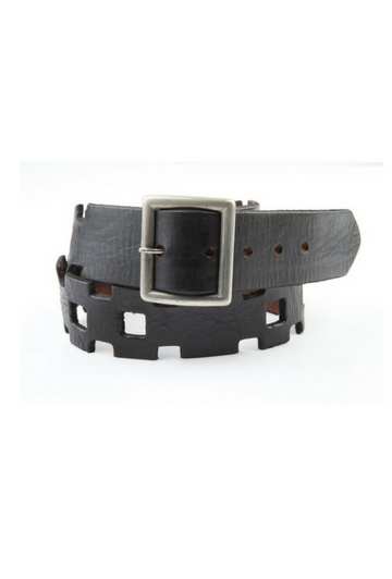Squared Belt - Kelly Cole USA