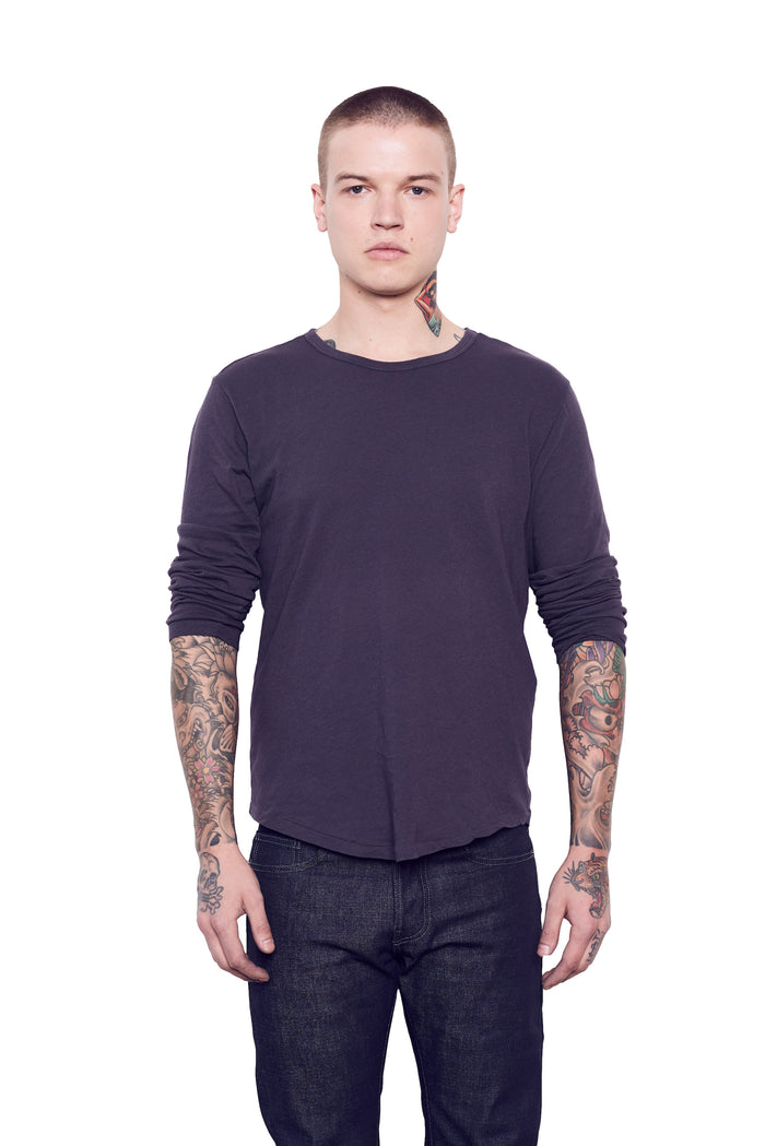 Kelly Cole Unisex Long Sleeve T-Shirt
