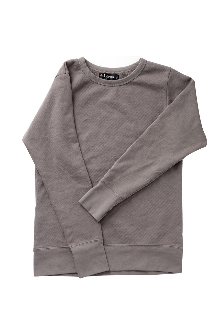 Kelly Cole 3rd Generation Crew Neck Sweatshirt - Kelly Cole USA