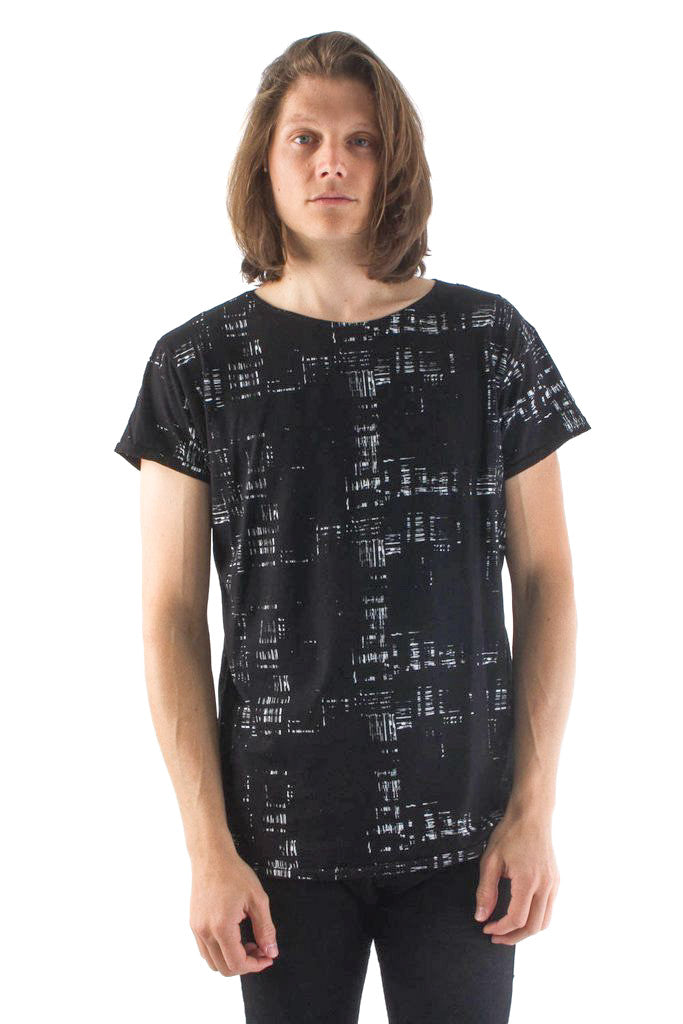 Kelly Cole Haze Graphic Tee
