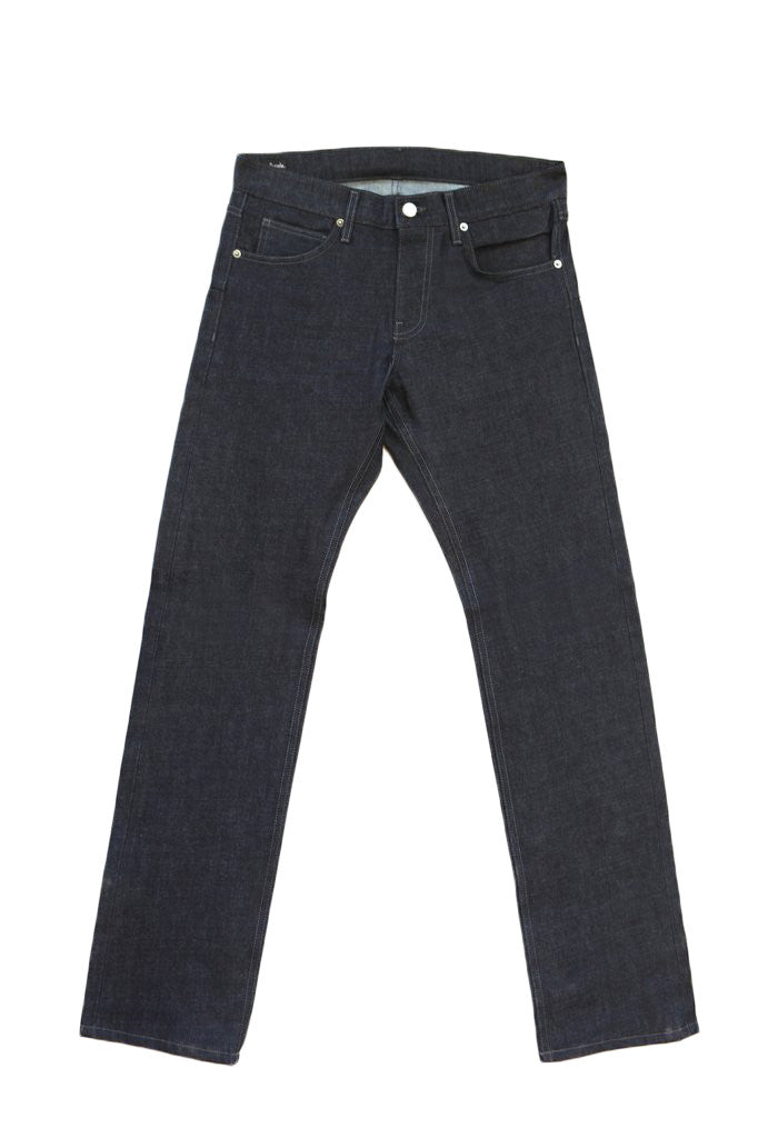 Men's Raw 5150 Work Denim
