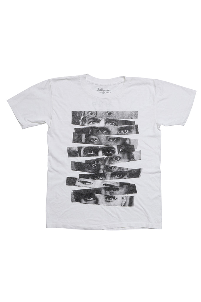 Kelly Cole Unisex Limited Edition Heroes Non Plus T-Shirt