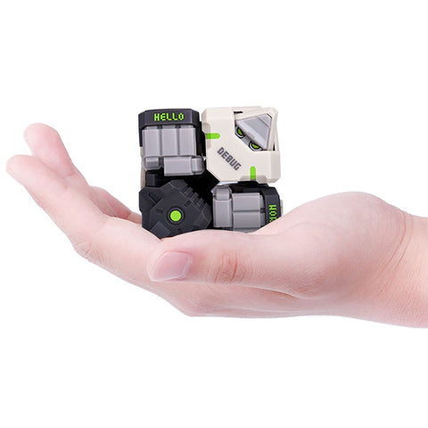 Xiaomi Mijia ABS Folding Changeable Programming Ape Toy - MifanGo.com