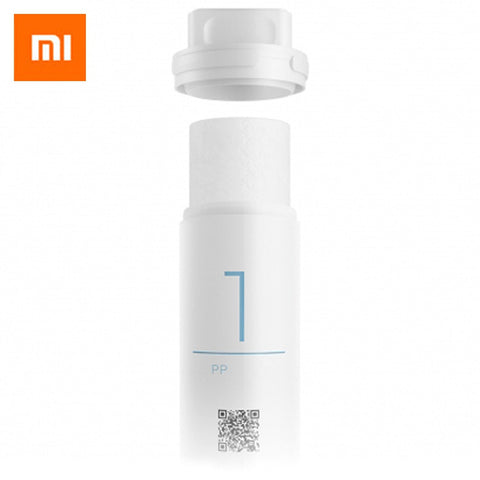 Original Xiaomi Mi Water Purifier Preposition Activated Carbon Filter Smartphone Remote Control Home Appliance - MifanGo.com