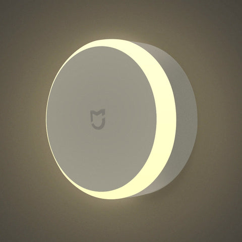 Xiaomi Mijia MJYD01YL Photosensitive and IR Sensor Night Light - MifanGo.com