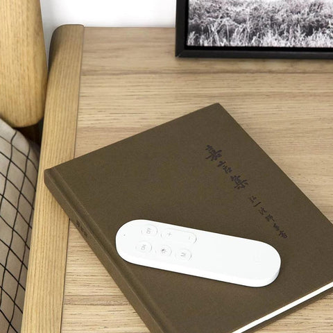 Yeelight Remote Control Transmitter for Smart LED Ceiling Light Lamp ( Xiaomi Ecosystem Product ) - MifanGo.com