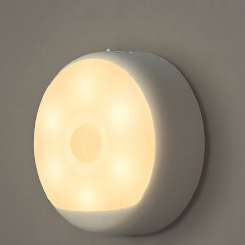 Xiaomi Yeelight Rechargeable Smart Induction LED Night Light Bedside Lamp - MifanGo.com