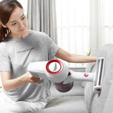 JIMMY JV51 Handheld Wireless Strong Suction Vacuum Cleaner from Xiaomi Mijia - MifanGo.com