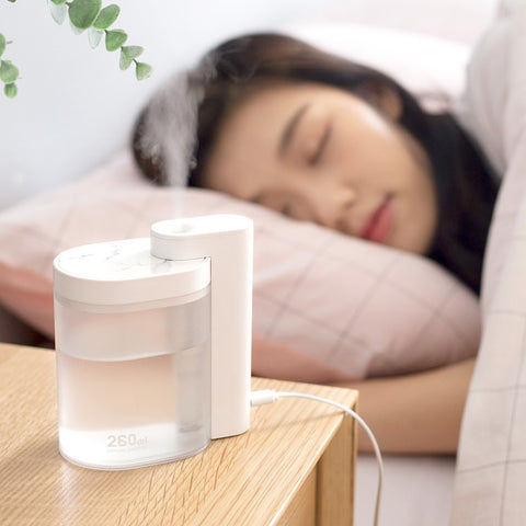 Household Portable Desktop Geometric Humidifier from Xiaomi Mijia - MifanGo.com