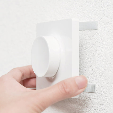 Xiaomi Yeelight YLKG08YL Home Placement Smart Dimmer Switch - MifanGo.com