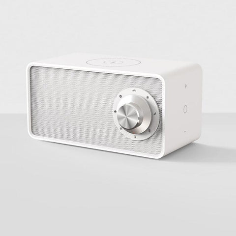 ZS1001 Bluetooth 5.0 / Long Lasting Time / Shock Sound White Noise Wireless Charging Speaker ( Xiaomi Ecosystem Product ) - MifanGo.com