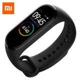 Xiaomi Mi Band 4 Smart Fitness Bracelet Color Screen Waterproof - MifanGo.com