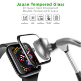 Mifan Official 3D Curved Glass Screen Protector For Apple Watch 42mm Series 1/2/3 - MifanGo.com