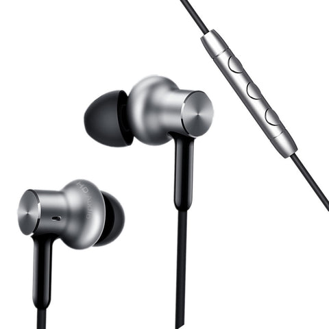 Original Xiaomi Mi Dual Unit  In-Ear Headphones Pro HD - MifanGo.com
