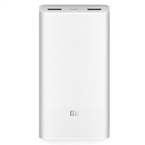 Xiaomi Mi 20000mAh Power Bank 2 - MifanGo.com