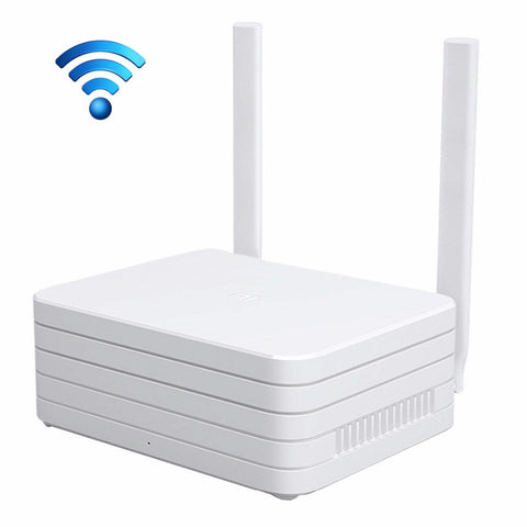 Xiaomi Mi Smart WiFi Router  with 1TB Storage - MifanGo.com