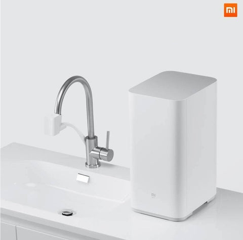 Xiaomi Mi RO Water Purifier Above Counter Type - MifanGo.com