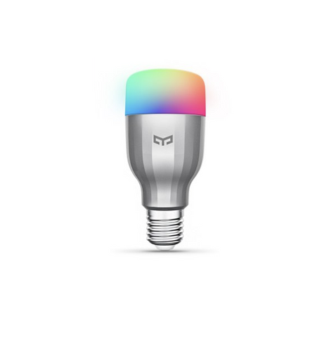 Xiaomi Yeelight LED Smart Bulb Colorful Edition - MifanGo.com