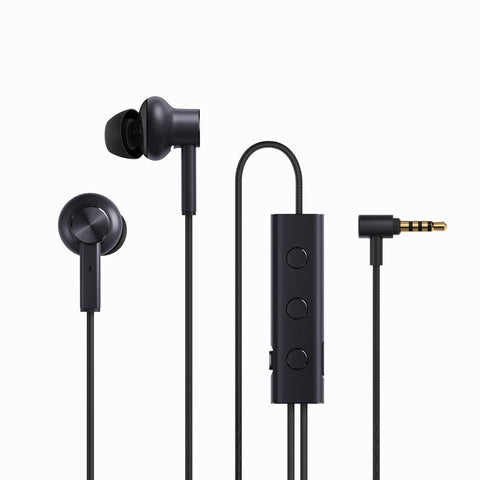 Xiaomi Dual Dynamic Driver Noise Cancelling Earphone Headphone - MifanGo.com
