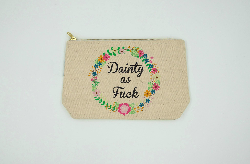 Dainty as F*** Small Bag