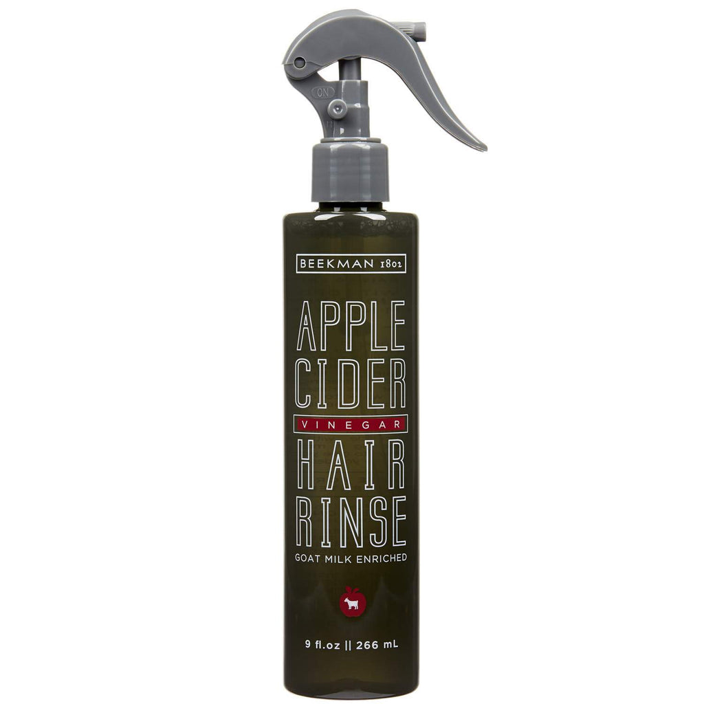 Applice Cider Vinegar Hair Rinse by Beekman 1802
