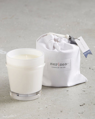 Crisp Sails Sandbag Candle