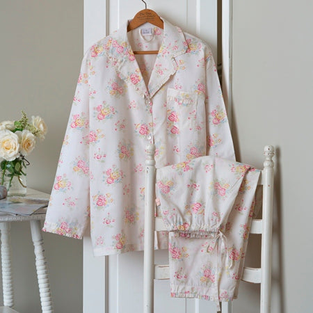 Clovelly Pajama Set