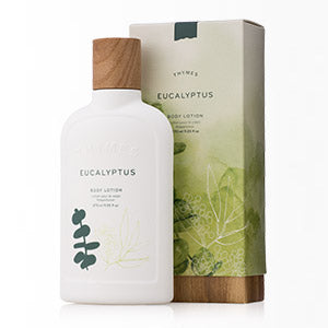 Thymes Eucalpytus Body Lotion