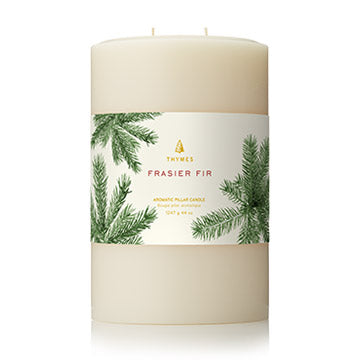 Frasier Fir Multi-wick Pillar Candle
