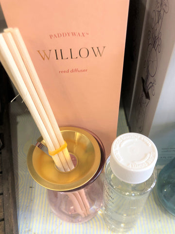 Willow Reed Diffuser