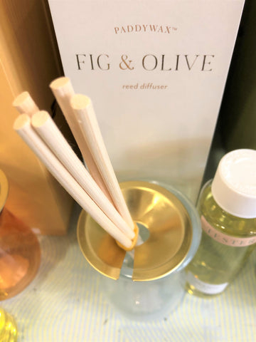 Fig & Olive Reed Diffuser