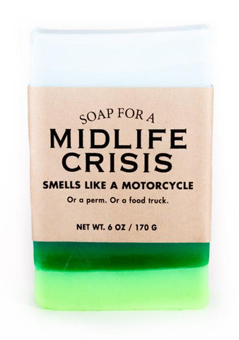 Soap for Midlife Crisis