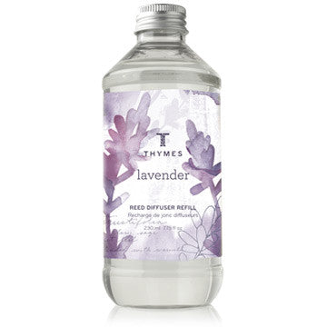 Thymes Lavender Diffuser Oil Refill