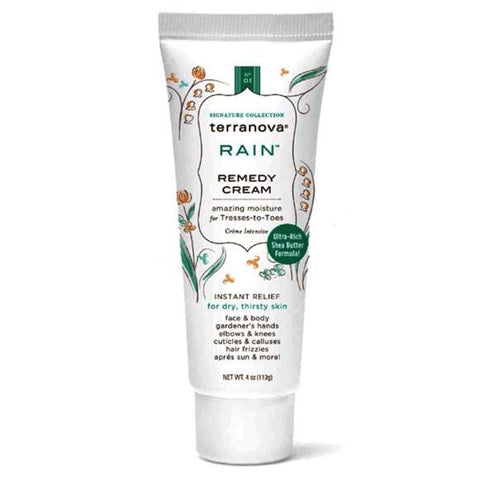 terranova Rain Remedy Cream