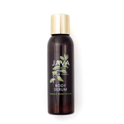 Java Body Serum