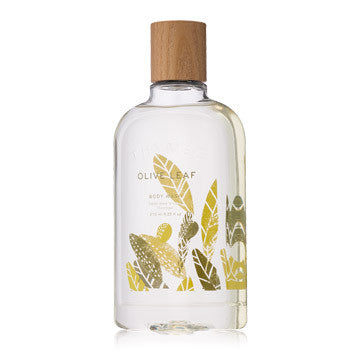 Thymes Olive Leaf Body Wash