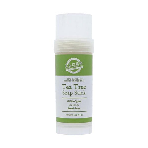 Tea Tree Soap Stick