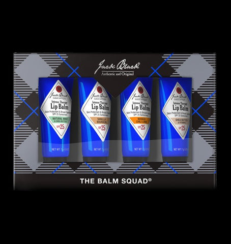 The Balm Squad