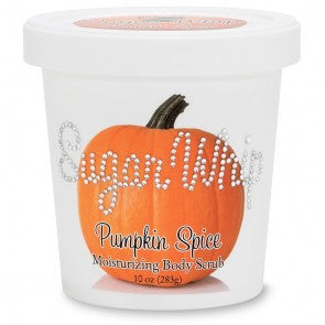 Primal Elements Pumpkin Spice Sugar Whip