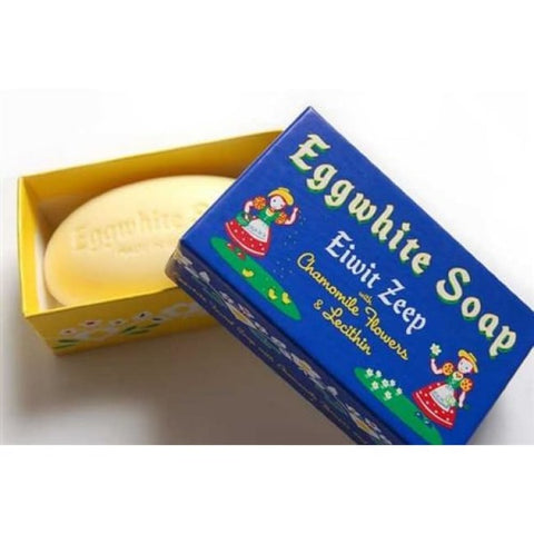 Egg White Soap