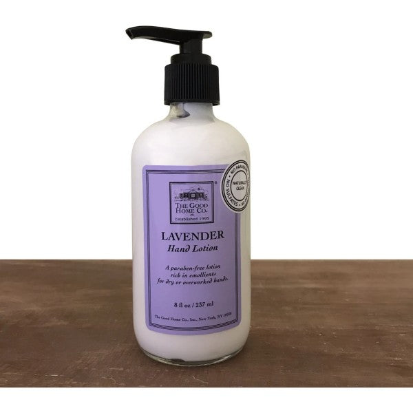 Good Home Lavender Hand Lotion