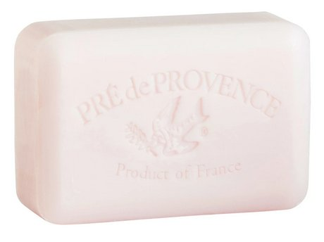 Classic Everyday French Soap - Lily of the Valley