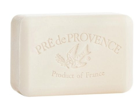 Classic Everyday French Soap - Milk