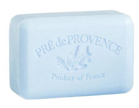 Classic Everyday French Soap - Ocean Air