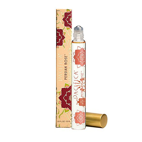 Persian Rose Roll-on Perfume