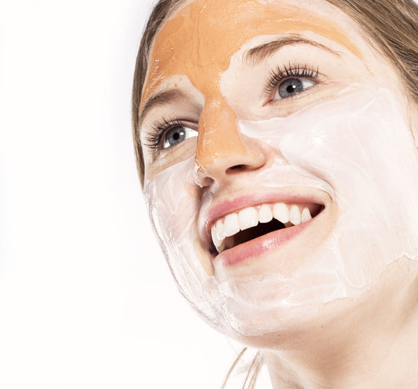 Pajama Paste Yogurt Face Mask