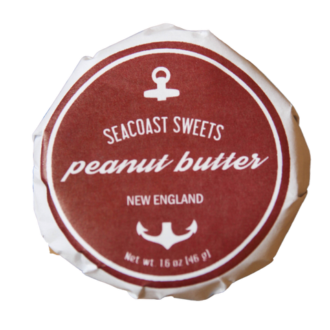 Peanut Butter Patty