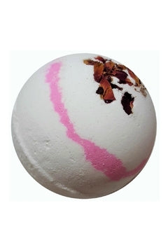 Everything's Rosy Bath Bomb