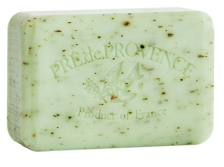 Classic Everyday French Soap - Rosemary Mint