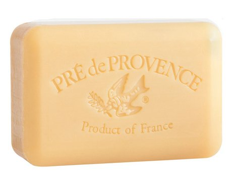 Classic Everyday French Soap - Sandalwood